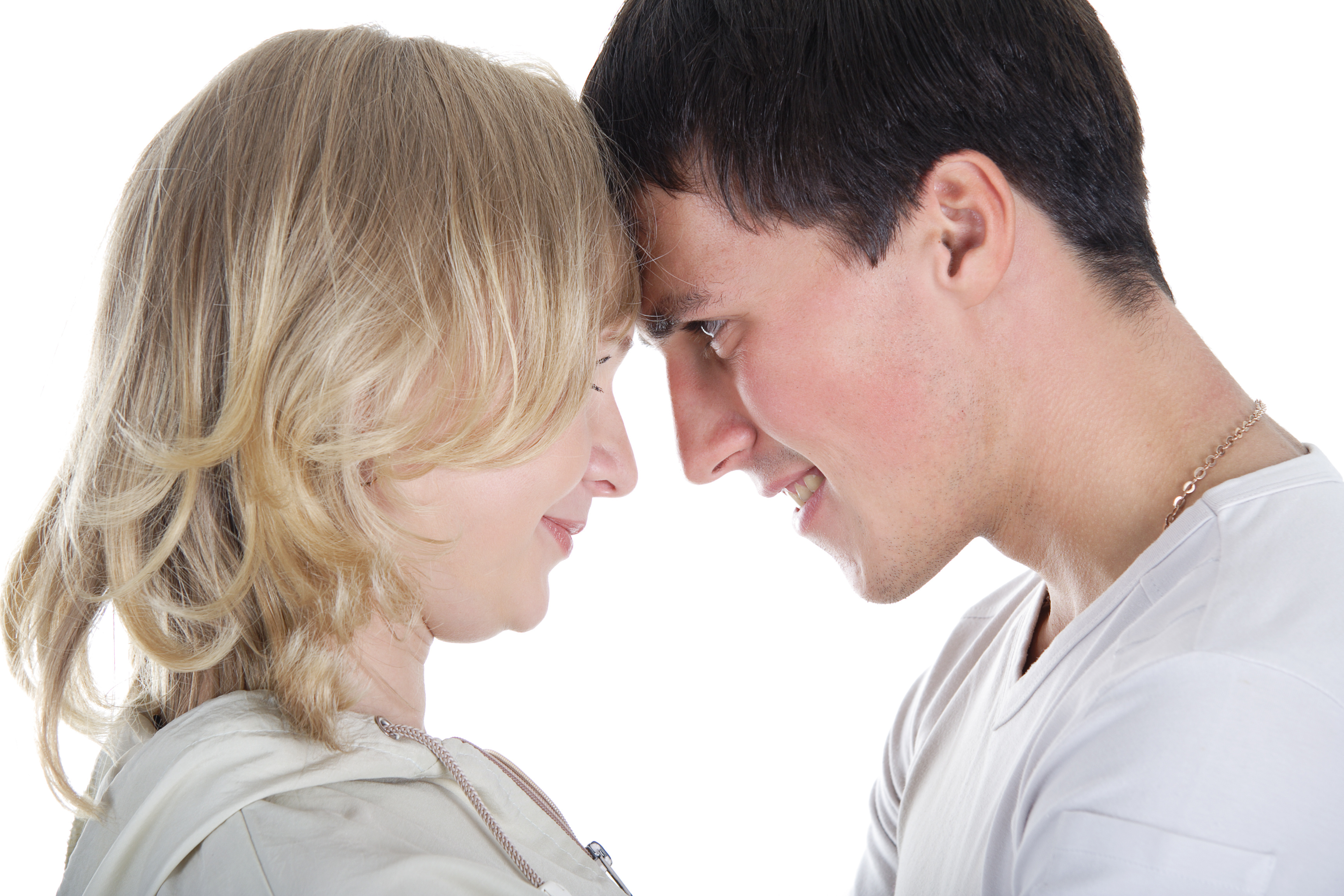 head butt While it's common for couples to have sex before marriage, a study released ...