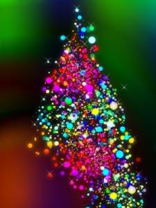 Christmas tree Salvatore Vuono freedigitalphotos.net