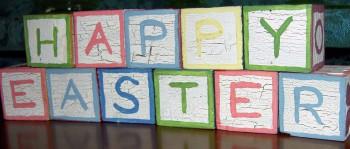 Easter public