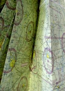 flight map morguefile