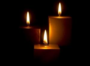 candles by Christ Sharp at freedigitalphotos.net