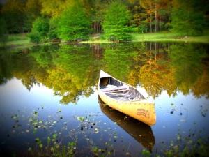 canoe morguefile