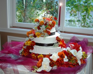 wedding cake morguefile